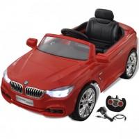 DJEČJI AUTO BMW CABRIO NA AKUMULATOR 2 BOJE - FULL OPREMA - XENON - MP3 -