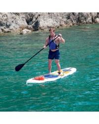 Daska za veslanje i surfanje - Daska na napuhavanje