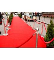 CRVENI TEPIH - RED CARPET  5-10-15-20 m
