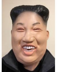 MASKA Kim Jong- MASKA NOĆ VJEŠTICA - HALLOWEEN MASKA