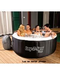 Jacuzzi mobilni - Hidromasažni bazen -180 cm promjer