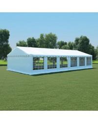 ŠATOR profesionalni - PARTY ŠATOR  (Debljina 500 g/m² ) 12 × 6 m