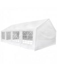 ŠATOR poluprofesionalni - PARTY ŠATOR 8 × 4 m PVC-a gustoće 200 g/m²