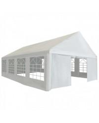 ŠATOR poluprofesionalni - PARTY ŠATOR 8 × 5 m, PVC-a gustoće 200 g/m²