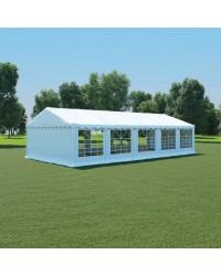ŠATOR profesionalni - PARTY ŠATOR ( Debljina 500 g/m²)  10 × 5 m