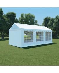 ŠATOR profesionalni - PARTY ŠATOR 6 × 3 m, PVC-a gustoće 500 g/m²