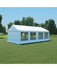 ŠATOR profesionalni - PARTY ŠATOR 8 × 4 m, PVC-a gustoće 500 g/m²