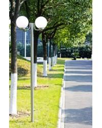 STUPNA LAMPA - STUPNA RASVJETA 220 cm