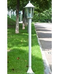 VRTNA STUPNA LAMPA 110 cm (SET 6 komada) - 2 BOJE